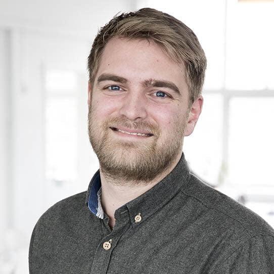 Software Developer Thomas Kulmbach