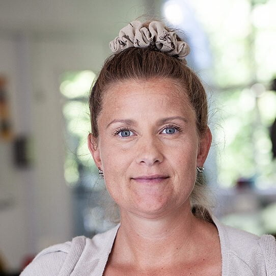 Business Operation Manager Sille Holkenberg