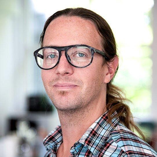 CMO Rasmus Lindgren